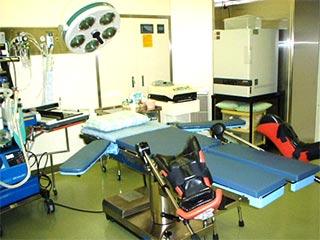 婦人科手術治療